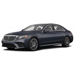 Полная замена масла в АКПП Mercedes-Benz  9G-Tronic