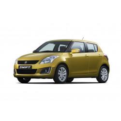 Замена масла в двигателе Suzuki Swift