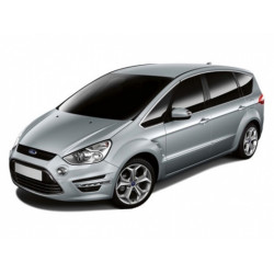 Замена масла АКПП  Ford S-Max