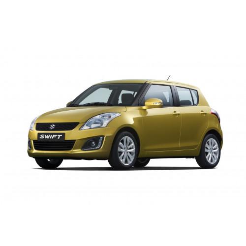 фото Замена масла в АКПП Suzuki Swift
