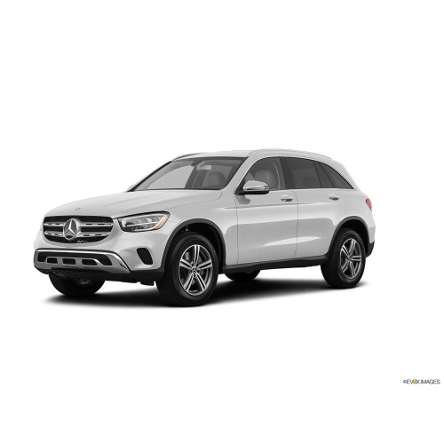 фото Замена масла в АКПП Mercedes-Benz GLC