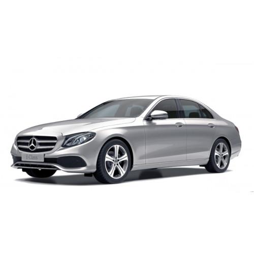 фото Замена масла в АКПП Mercedes-Benz E-класс W213 9G-Tronic